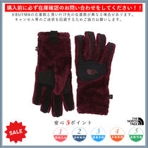 THE NORTH FACE Logo Touchscreen Gloves