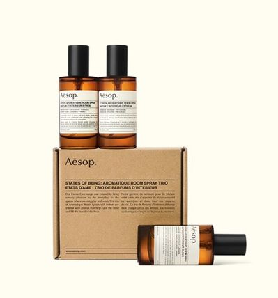 AESOP Unisex Fireplaces & Accessories