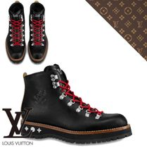 Louis Vuitton Alpinist Ankle Boot