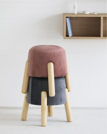 Unisex Wooden Furniture Table & Chair