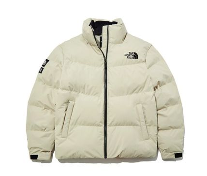 THE NORTH FACE SNOW CITY Casual Style Unisex Outerwear