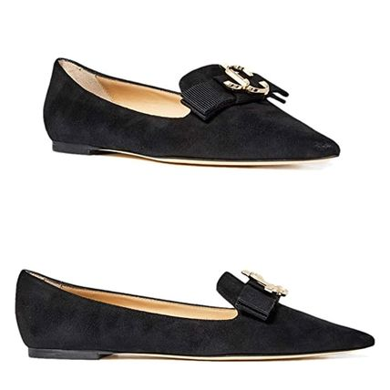 Jimmy Choo Formal Style  Logo Casual Style Plain Party Style