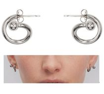 Justine Clenquet Earrings