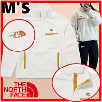 THE NORTH FACE SHERPA Unisex Street Style Long Sleeves Outdoor Tops
