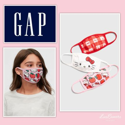 Street Style Collaboration Kids Girl Accessories