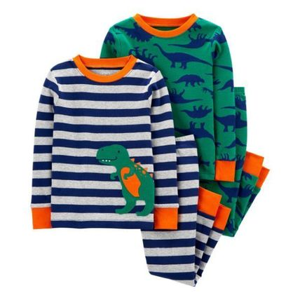 Unisex Co-ord Kids Girl Roomwear