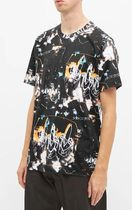 COMME des GARCONS More T-Shirts Street Style Collaboration Short Sleeves Logo Designers 4