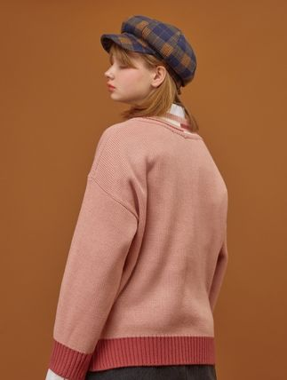 COMPAGNO Sweaters Sweaters 4