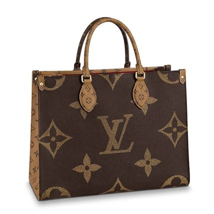 Louis Vuitton MONOGRAM Onthego Mm