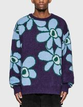 PAM Sweaters Wool Cotton Sweaters 7