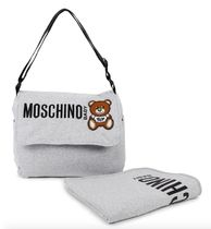 Moschino Unisex Co-ord Mothers Bags