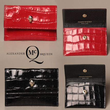 shop mcq wallets & card holders