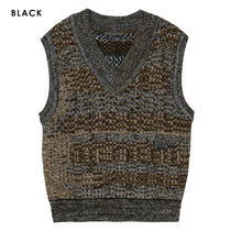 ANDERSSON BELL Unisex Street Style Vests