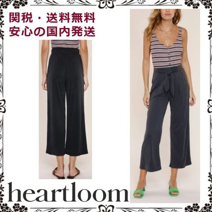 Casual Style Party Style Formal Style  Pants