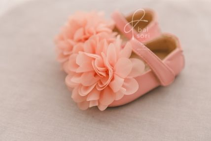 Street Style Baby Girl Shoes
