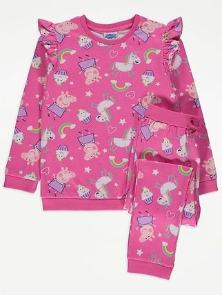 Co-ord Kids Girl Roomwear