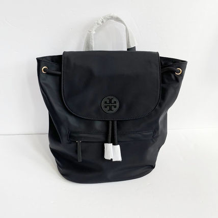 Tory Burch Nylon Backpacks