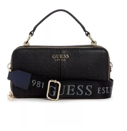 Street Style 2WAY Crossbody Logo Shoulder Bags