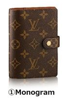 Louis Vuitton Unisex Planner