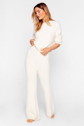 Plain Co-ord Lounge & Sleepwear