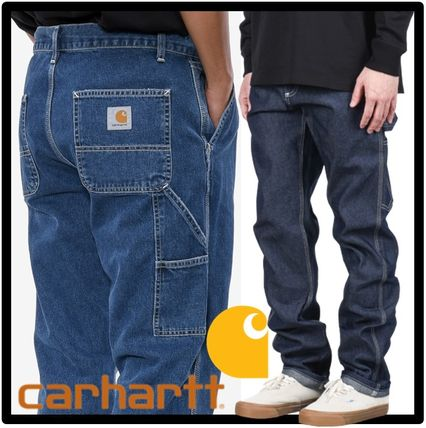 Carhartt More Jeans Street Style Jeans
