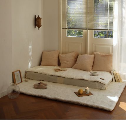 MAISON DE ROOM ROOM Plain Sofa Covers