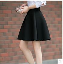 Flared Skirts Short Mini Skirts