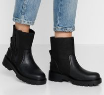 UGG Australia POLK Casual Style Plain Leather Boots Boots
