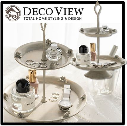 DECO VIEW Trays