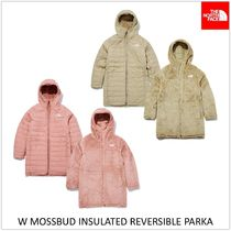 THE NORTH FACE Casual Style Medium Outerwear