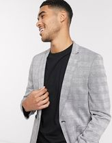 ASOS Other Plaid Patterns Blazers Jackets