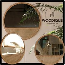 WOODIQUE Mirrors