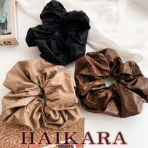 Casual Style Party Style Office Style Hair Accessories