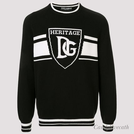 Dolce & Gabbana Sweaters Luxury Sweaters
