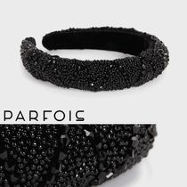 PARFOIS Costume Jewelry Casual Style Street Style Party Style