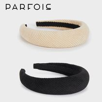 PARFOIS Casual Style Street Style Hair Accessories
