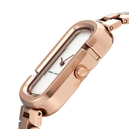 Marc by Marc Jacobs Square Quartz Watches Analog Watches