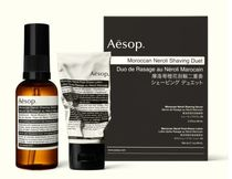 AESOP Co-ord Shaving TreatMenst