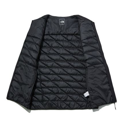 THE NORTH FACE Vests & Gillets Plain Logo Outdoor Vests & Gillets 7