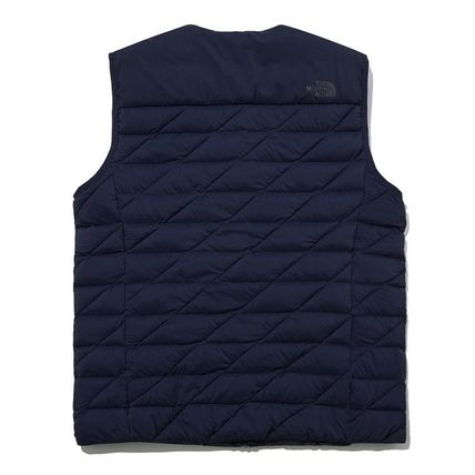 THE NORTH FACE Vests & Gillets Plain Logo Outdoor Vests & Gillets 9