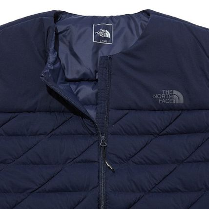THE NORTH FACE Vests & Gillets Plain Logo Outdoor Vests & Gillets 10