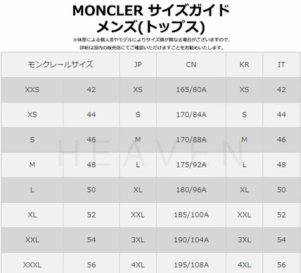 MONCLER Sweaters Sweaters 6