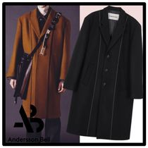 ANDERSSON BELL Street Style Coats