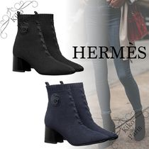 HERMES Volver 60 Ankle Boot
