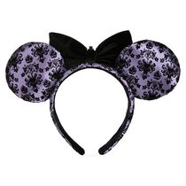 Disney Halloween Hair Accessories