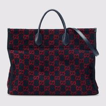 GUCCI Casual Style Unisex A4 2WAY Office Style Elegant Style