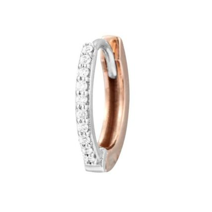 Casual Style Party Style 18K Gold Elegant Style Fine