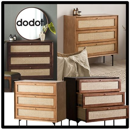 dodot Wooden Furniture Rattan Furniture Kitchen & Dining Room
