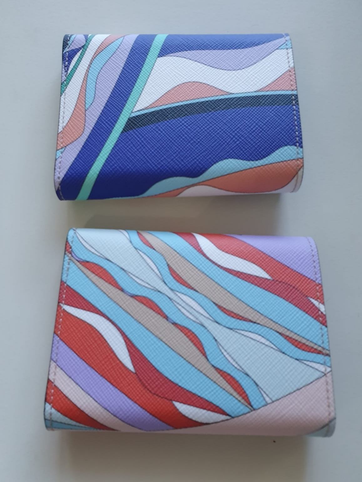 shop emilio pucci accessories