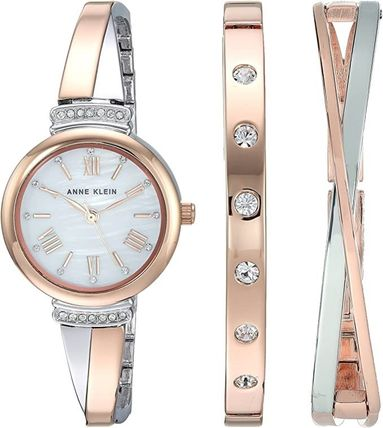 Casual Style Round Quartz Watches Jewelry Watches Stainless